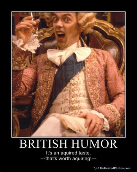 Coffeypot: A Little British Humor