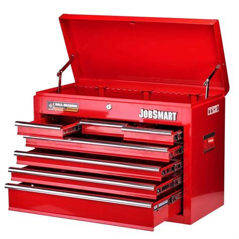 Cofre de herramientas XL Jobsmart   BT Ingenieros