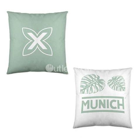 Cojín Decorativo KENAY Munich Home. Funda de cojín ...