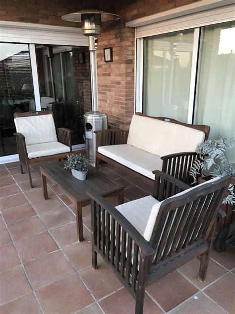 Cojines de jardín Para Muebles Jardin   Compra Barato ...