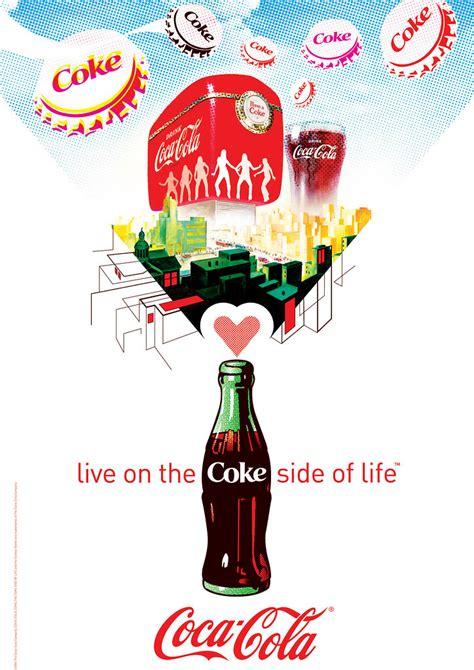 Coke Side of Life: Coca Cola Art Remix | COCA COLA ART ...