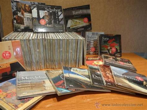 colección completa. música clásica   el país. 5   Comprar ...