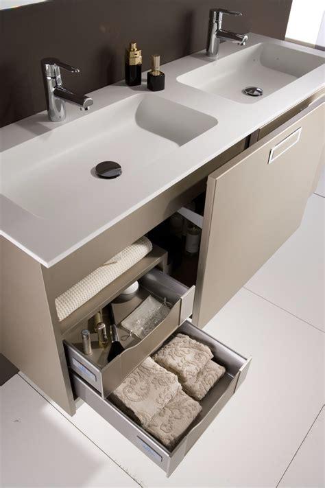 Colección Coplanar 171 + Encimera doble con lavabo Noah ...