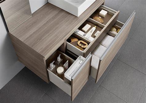 Colección de mobiliario para el baño Heima de Roca