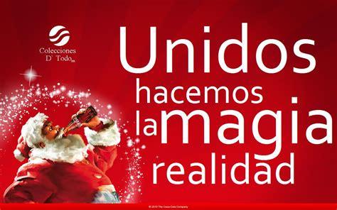 Colecciones D´ Todo: Coca Cola Navidad 2010