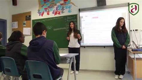 Colegio Antamira ESO   YouTube
