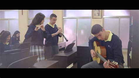 Colegio CEU San Pablo Murcia. Vamos al corazón de la ...