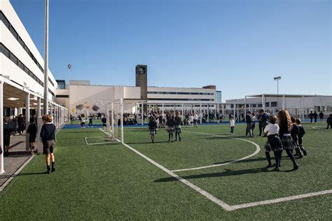 Colegio CEU San Pablo Sanchinarro de Madrid: información y ...
