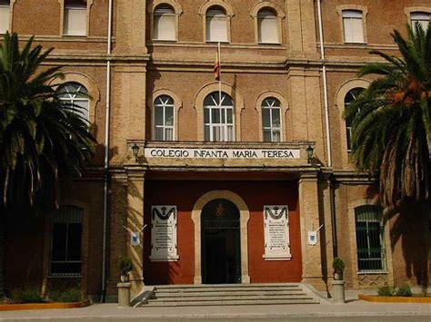 Colegio Infanta María Teresa
