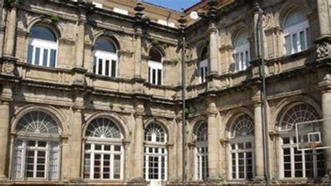 Colegio Mayor San Agustín  Santiago de Compostela ...