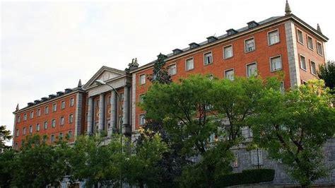 Colegio Mayor San Pablo CEU   Madrid