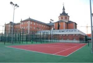 Colegio Mayor Universitario de San Pablo