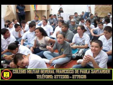 Colegio Militar General Francisco de Paula Santander ...