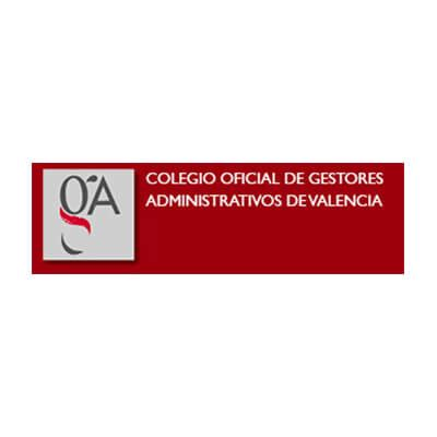 Colegio Oficial de Gestores Administrativos de Valencia | CEV