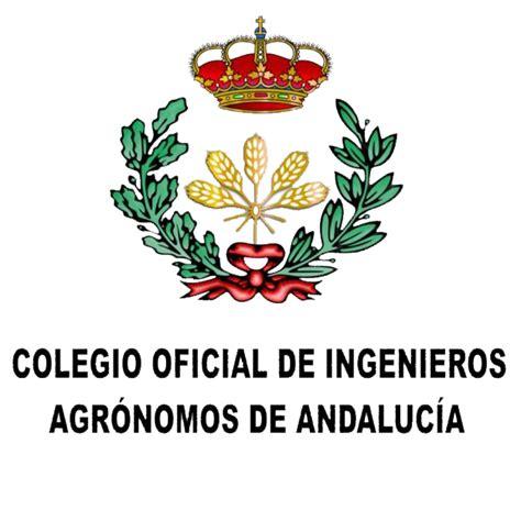 Colegio Oficial de Ingenieros Agrónomos de Andalucía