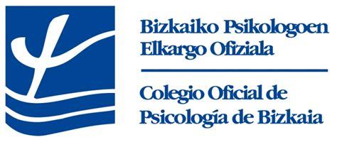 Colegio Oficial de Psicología de Bizkaia