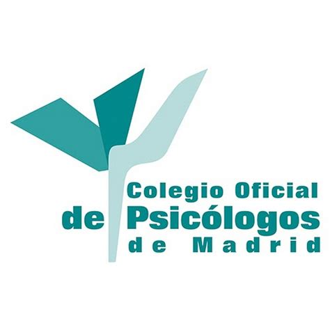 Colegio Oficial de Psicólogos de Madrid   YouTube