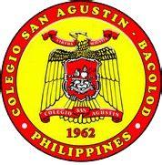 Colegio San Agustin – Bacolod   Wikipedia