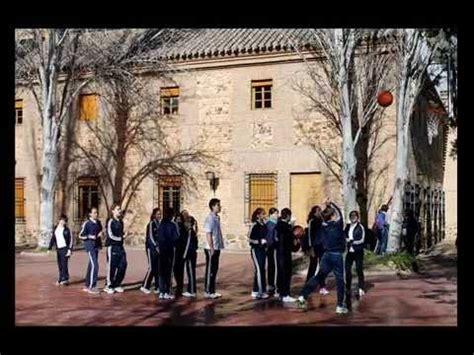 Colegio San Agustín Valdepeñas   YouTube