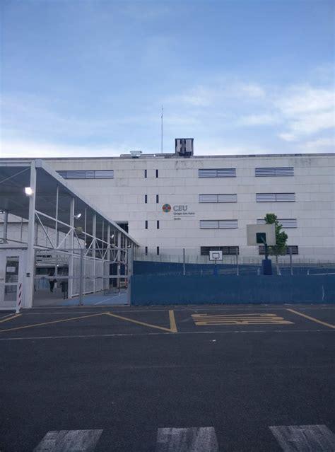 Colegio San Pablo CEU   Elementary Schools   Calle ...