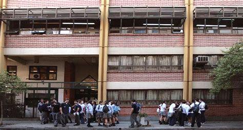 Colegio Santo Tomás de Aquino   sede Congreso | Colegios ...