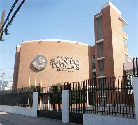 Colegio Santo Tomás De El Bosque   Discriminación A Niño ...