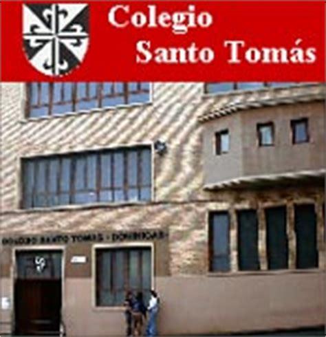 COLEGIO SANTO TOMAS DOMINICAS: Colegios privados y ...