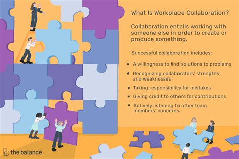 Collaboration Skills: What Are They?