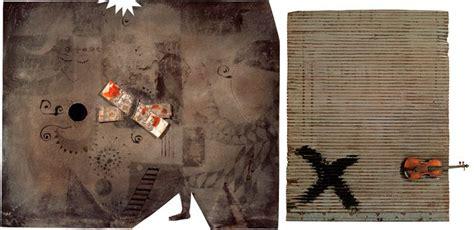 Collages de Antoni Tàpies | Decoracion de muebles ...