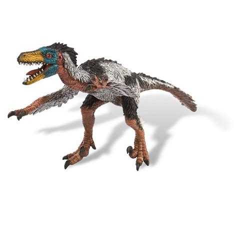 CollectA Nothronychus Dinosaur Model  The Age of Dinosaurs ...