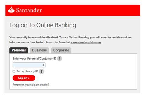 Collection Banco Santander Online Banking Photos,   Daily ...
