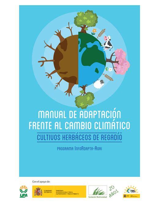Collection of Proyecto Del Cambio Climatico Para ...