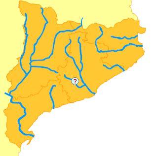 Collserola i Montseny: Els rius de Catalunya  2