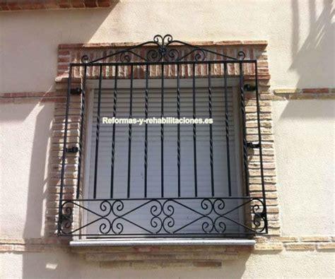 Colocación Rejas Cejisa   Cejisa Cerrajería de Toledo