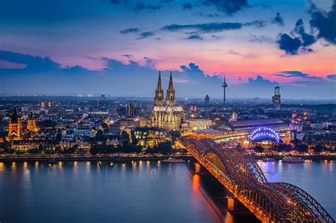 Cologne HD Wallpaper   Background Image   2048x1365   ID ...