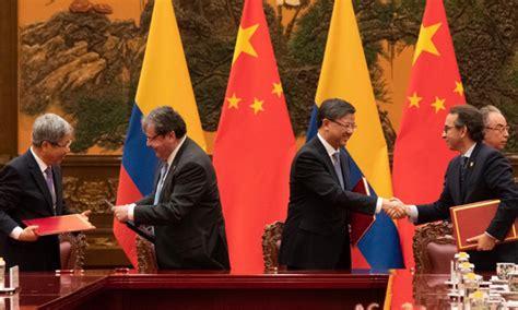 Colombia firmó importantes acuerdos sociales y económicos ...