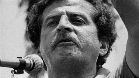 Colombia general on trial over Luis Carlos Galan murder ...