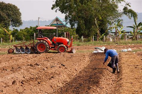 Colombia: Ministerio de Agricultura anunció plan para ...