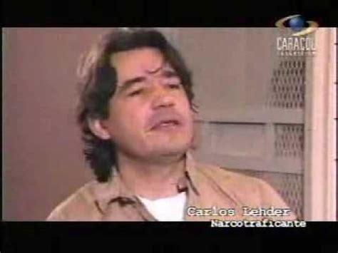 COLOMBIA VIVE LA CAPTURA DE CARLOS LEHDER   YouTube