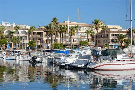 Colònia de Sant Jordi auf Mallorca, Spanien | Franks Travelbox