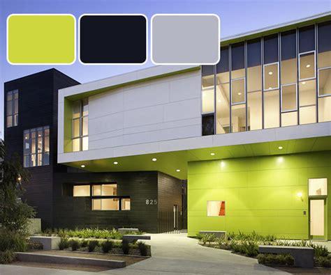 color de casas exterior verde   Prefabricados en Costa Rica