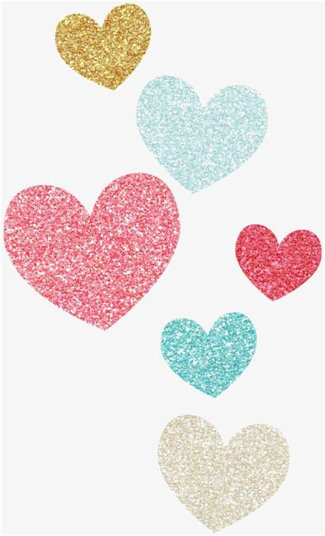 Color Of Love, Love Clipart, Color Clipart, Creative PNG ...