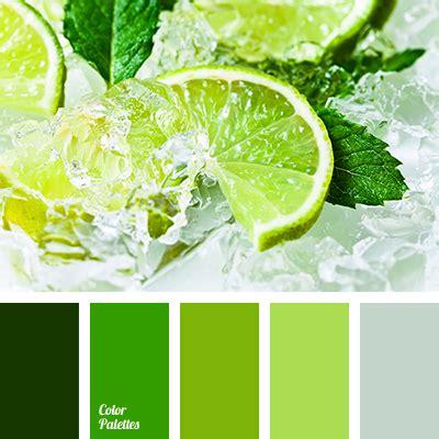 Color Palette #2472 | Green color schemes, Nature color ...