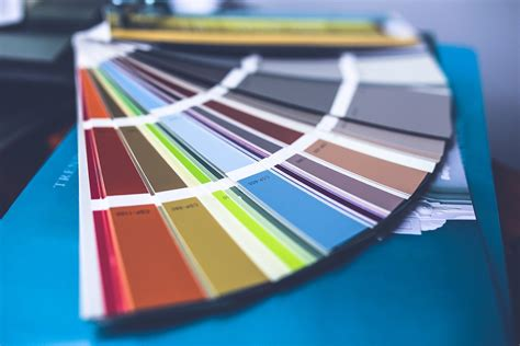 Color Palette Paint Wall · Free photo on Pixabay