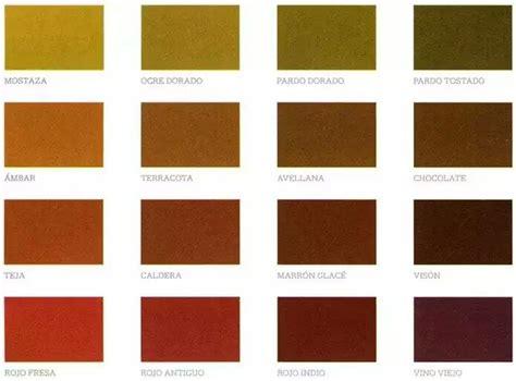 ColoR TERRACOTA | Colores cálidos, Colores ocres y Paletas ...