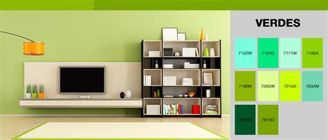 Color Verde, Tendencias y Matices | Conoce del Color