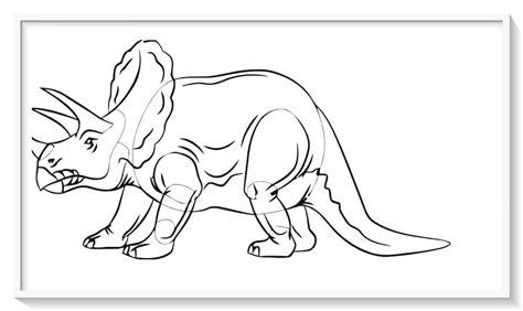 colorear dinosaurios gratis en linea    Dibujo imágenes