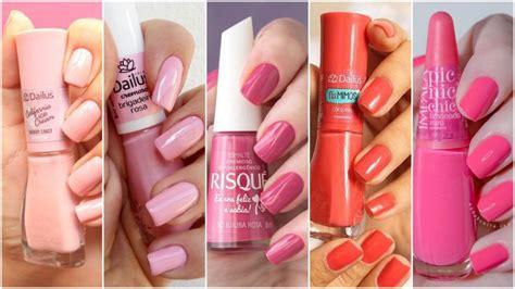 Colores de uñas de moda primavera verano 2020   Muy Trendy