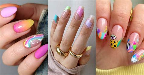 Colores de uñas Primavera/Verano 2021   Arte en Uñas y ...