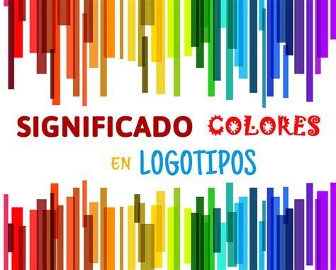 Colores más utilizados en el diseño de logotipos